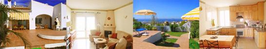 Ferienhaus Costa del Sol Andalusien Spanien